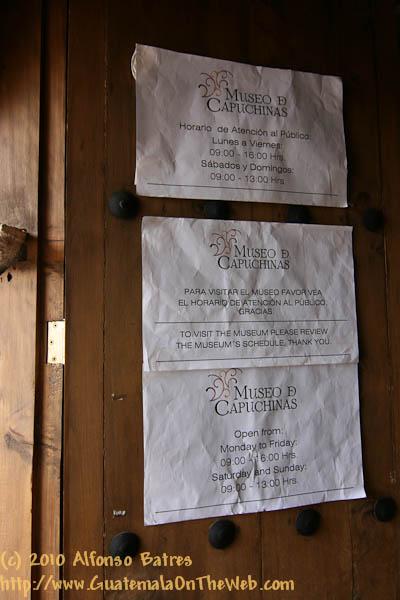 CapuchinasMuseum-2