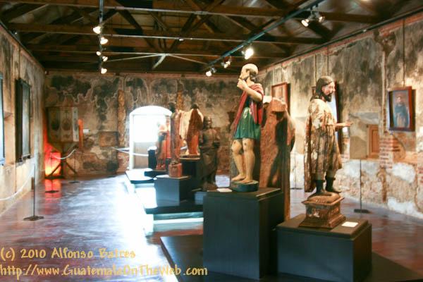 CapuchinasMuseum-5